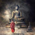 Phật Giáo và Sự Thờ Cúng