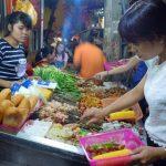 10 món ngon vỉa hè Hà Nội không thể bỏ qua