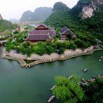 Những địa điểm du lịch đẹp khó cưỡng ở Ninh Bình