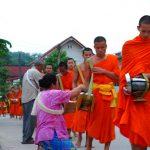 Luang Prabang – Nét quyến rũ của miền đất Phật