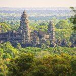 Những thành tựu của đế quốc Angkor trong thời kỳ cực thịnh