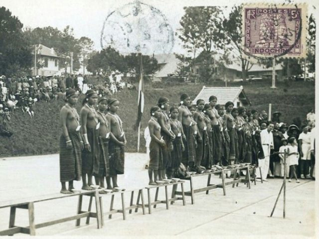 Theo dấu xưa chuyện cũ: Cuộc thi sắc đẹp đầu tiên ở Đà Lạt