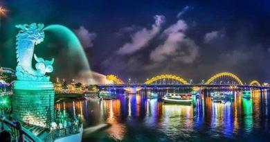 """Đà Nẵng """"qua mặt"""" Thái Lan về hút khách du lịch Hàn Quốc"""