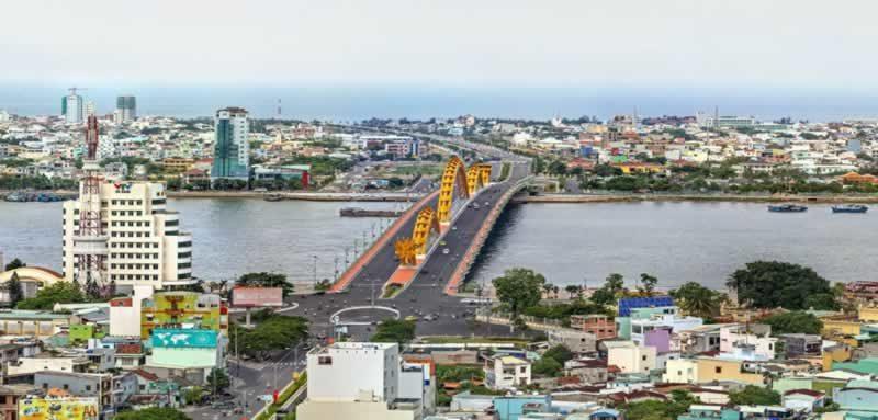"""10 lí do để ai cũng gọi Đà Nẵng là """"thành phố đáng sống"""""""