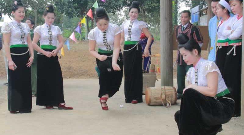 Đặc sắc các hoạt động tháng 12 tại Làng Văn hóa – Du lịch các dân tộc Việt Nam