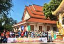 Nghệ An là cầu nối của hành trình du lịch Hà Nội và các tỉnh Nam Lào