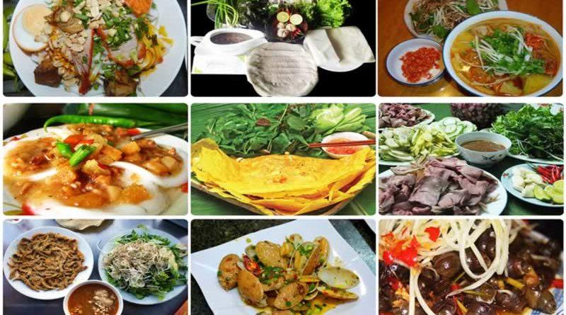 Đến Đà Nẵng, tìm tour ẩm thực đường phố