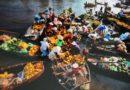 Khám phá nét đẹp chợ nổi Long Xuyên – An Giang