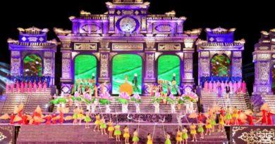 Giá vé cao nhất dự Festival Huế 2018 gần 2 triệu đồng