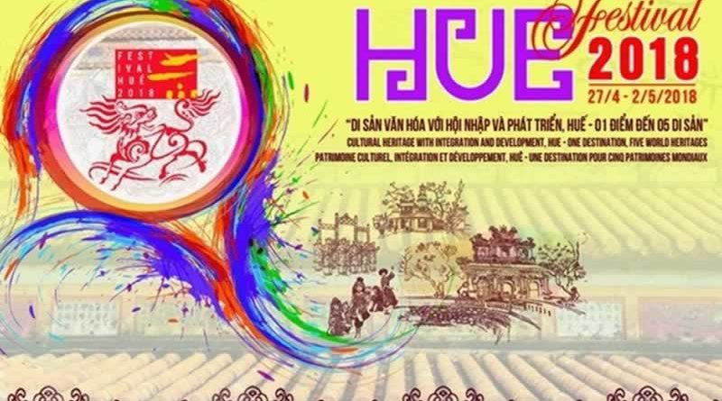 Các cơ sở lưu trú cam kết không tăng giá dịp Festival Huế 2018