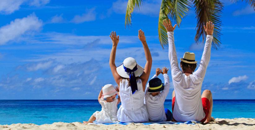 Săn combo du lịch để tiết kiệm chi phí cho cả gia đình