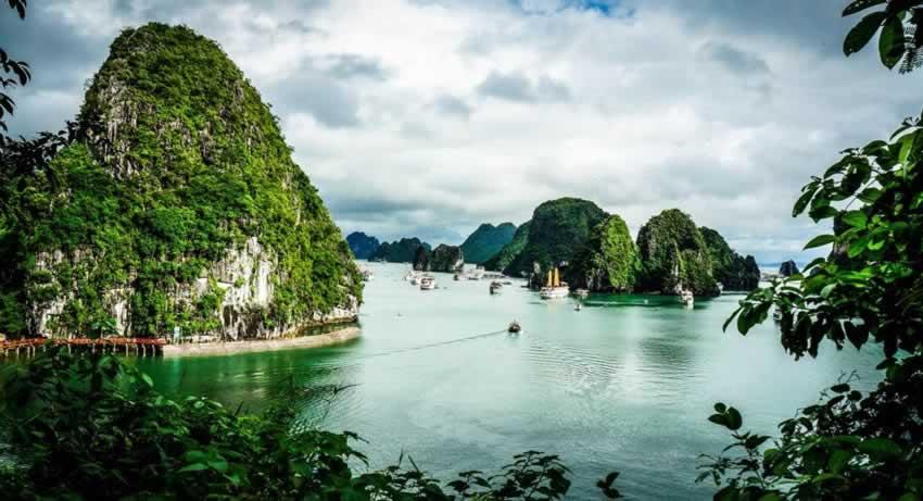 Việt Nam lọt top 3 điểm đến du lịch trải nghiệm hàng đầu thế giới