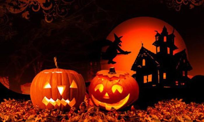 Những điều về lễ hội Halloween không phải ai cũng biết?