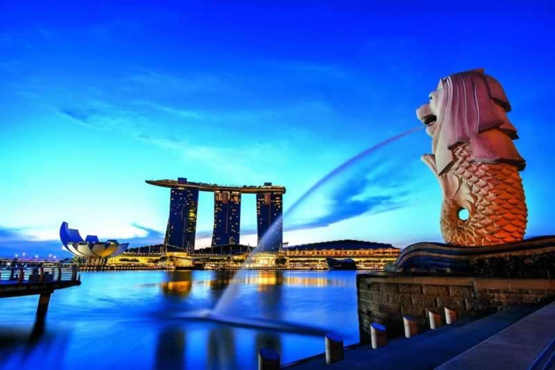 Du lịch Singapore: Cẩm nang từ A đến Z
